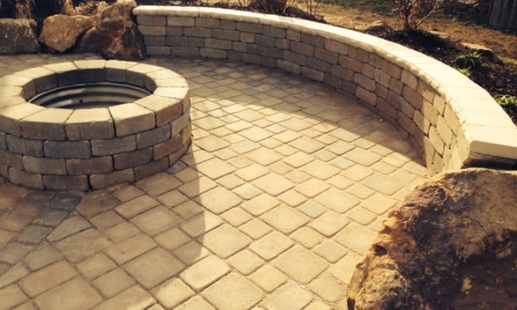 Ober Patio Project
